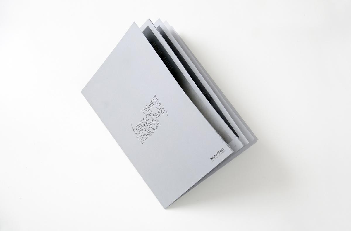 Makro . News catalogue . Salone del Mobile