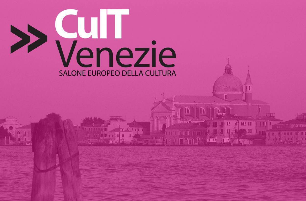 Cult Venezie . SMT Conference . 2014
