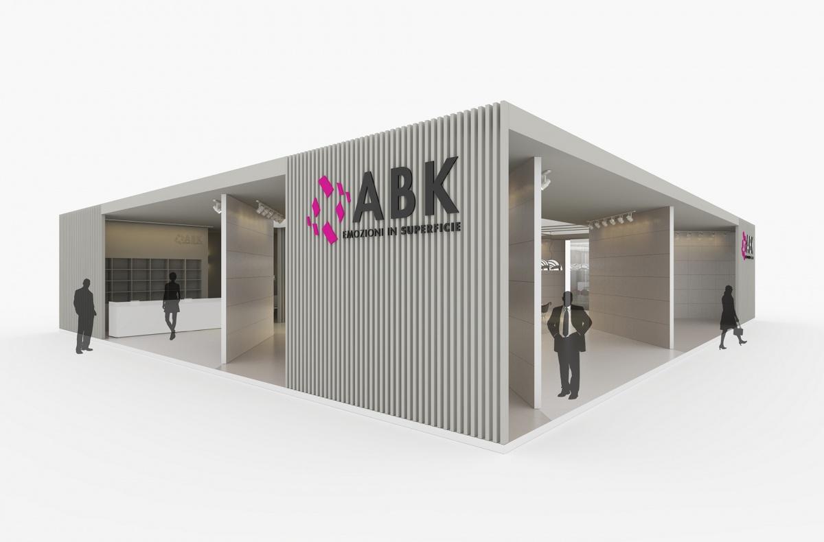 ABK Ceramiche 2012 . Cersaie