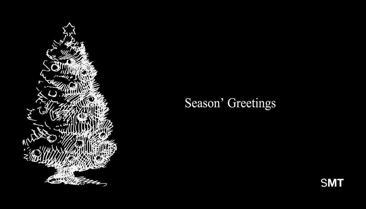 Buone feste . Natale 2015