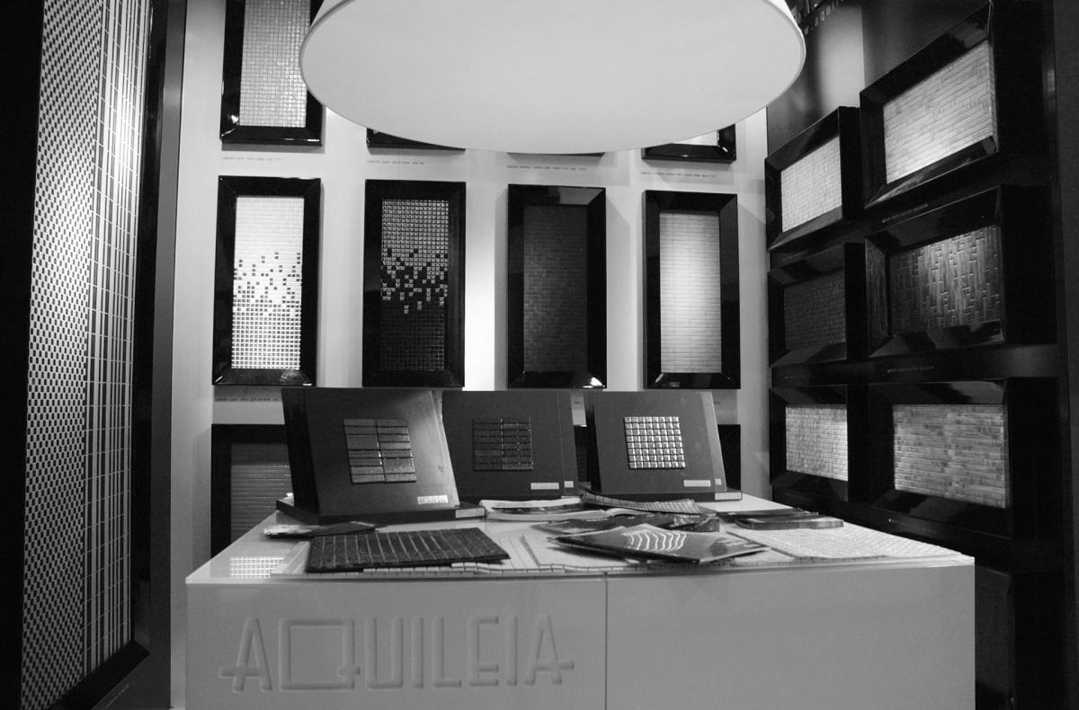 Aquileia Mosaics . Mosbuild