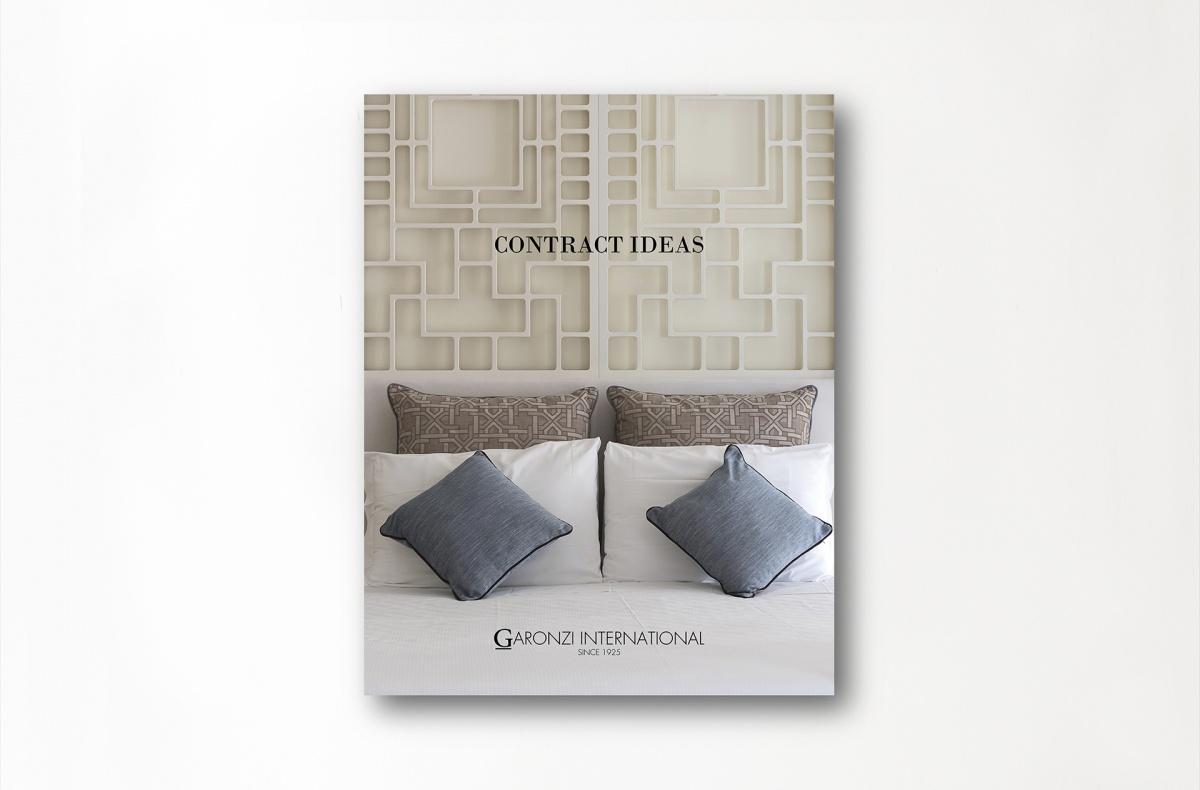 Garonzi International . Brochure