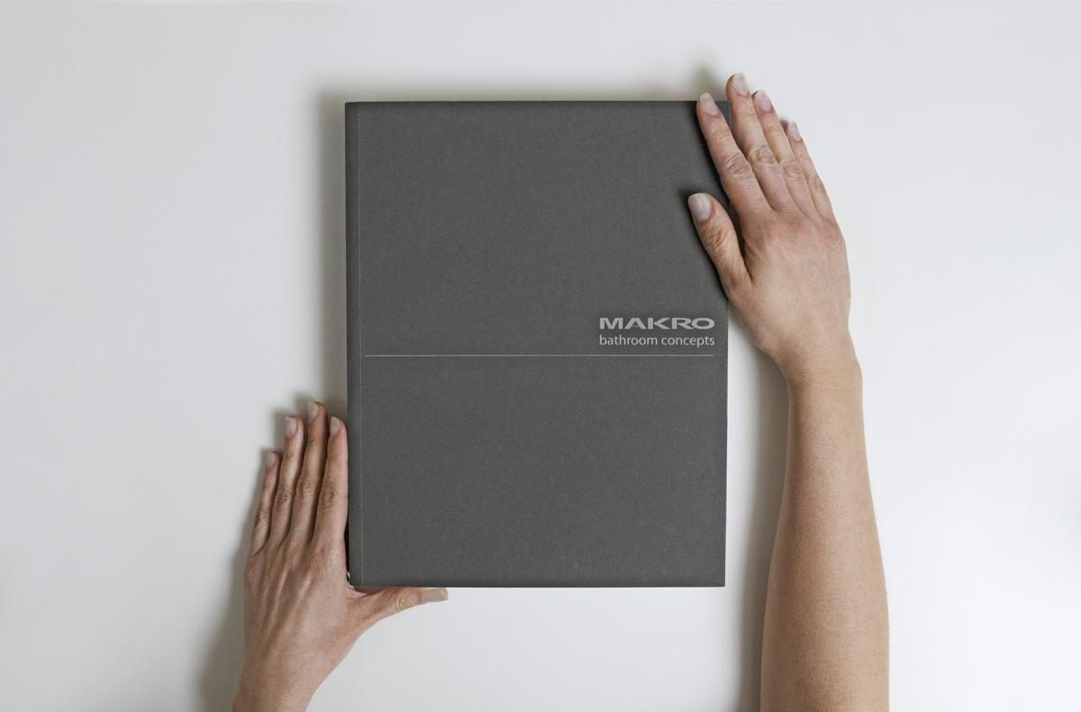 Makro . Catalogo generale