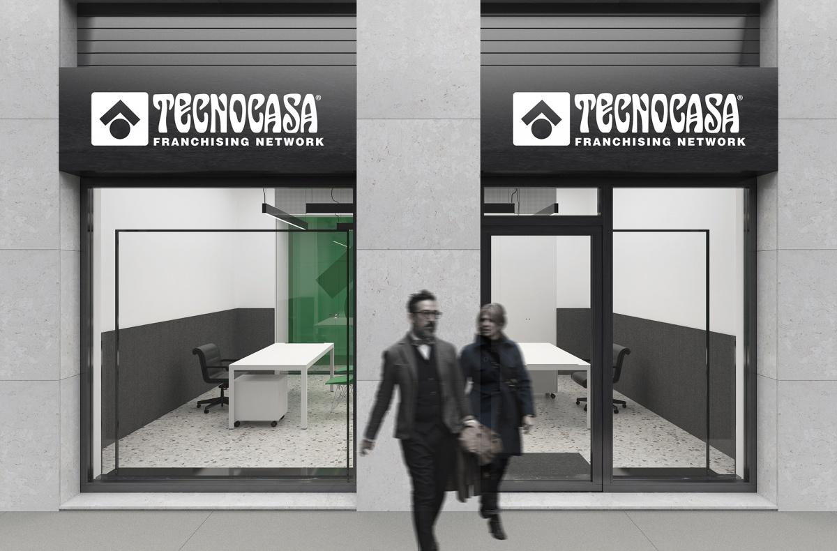 Tecnocasa . Verona Office