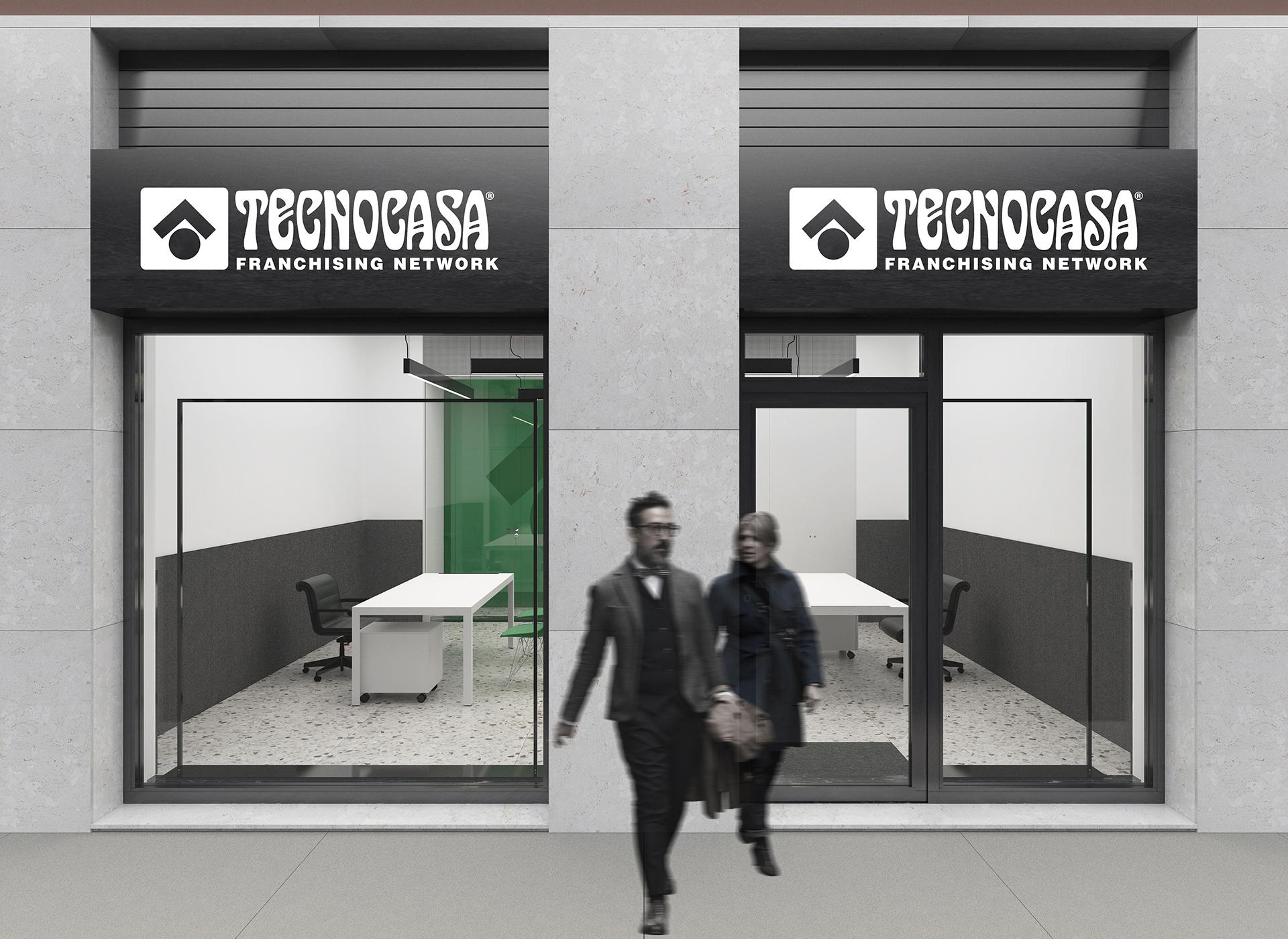 Tecnocasa agenzia verona studio marco taietta - Percentuale agenzia immobiliare tecnocasa ...