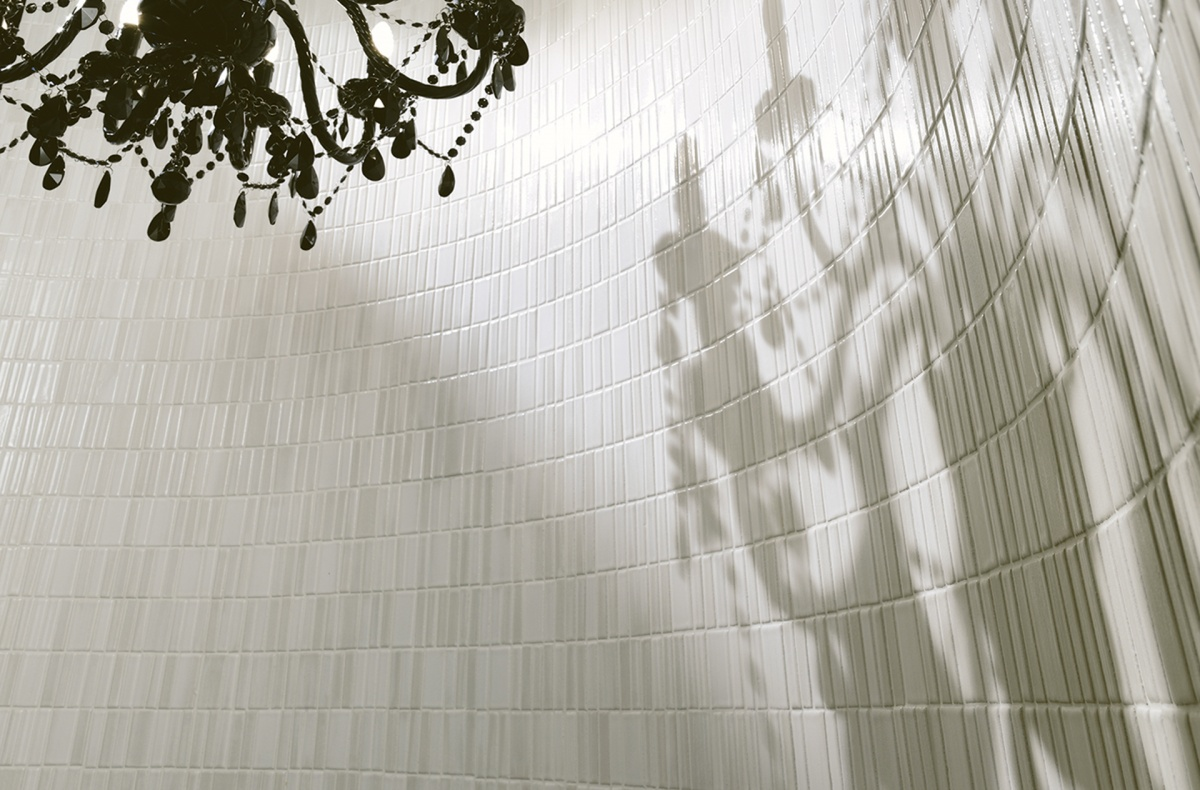 Aquileia Mosaics . Concept nuovi mosaici